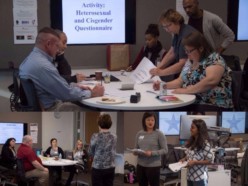 MedSafeZone General Education Training
