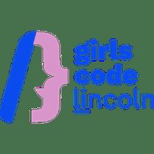 Girls Code Lincoln logo
