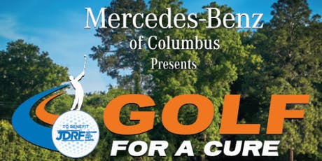 8th Annual Golf for a Cure  tickets