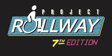 Project Rollway 2019 tickets