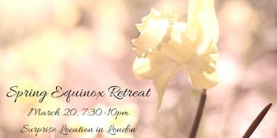 Spring Equinox Retreat