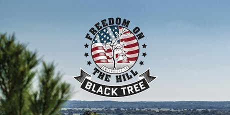 Black Tree's Freedom on the Hill feat. Cory Morrow Band tickets