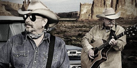 Rattlesnake Festival Presents The Bellamy Brothers tickets
