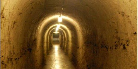 Ghost Hunt At The Very Haunted Fort Widley Portsmouth tickets