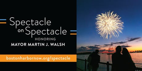 Spectacle on Spectacle 2019 tickets