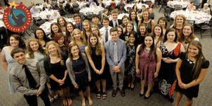 17th Annual Students of Distinction Awards