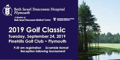 2019 BID-Plymouth Golf Classic