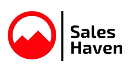 Sales Haven - Sales Meet-up tickets