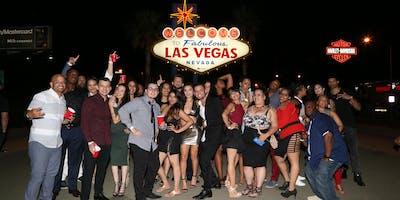 Reggaeton & Latin Club Crawl of Las Vegas