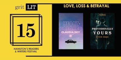 Love, Loss and Betrayal