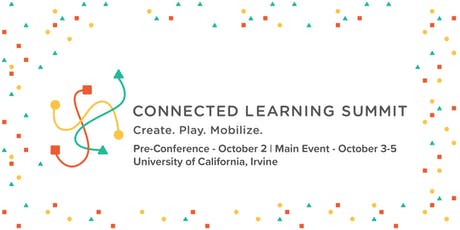 Connected Learning Summit 2019 tickets