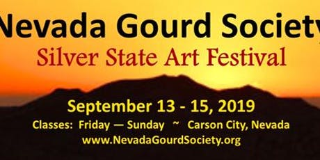 Silver State Art Festival tickets