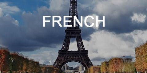French (1B Post-Beginner) Term 2  Part-time Evening Course
