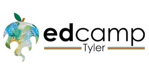 Edcamp Tyler 2019