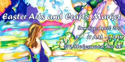 Easter Arts and Crafts Market