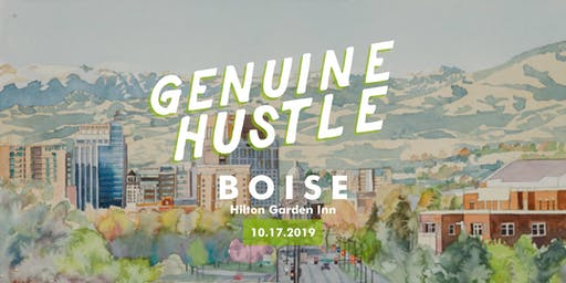 Genuine Hustle Boise