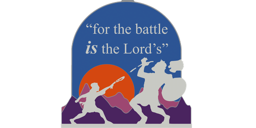 David & Goliath 1 Mile, 5K, 10K, 13.1, 26.2 - Norfolk