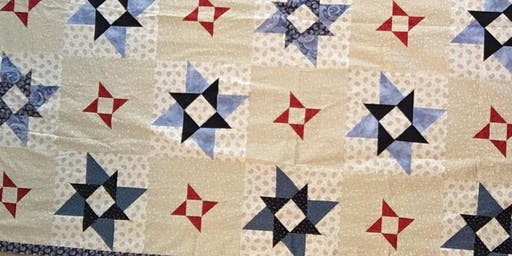 Crawford County Quilts Of Valor