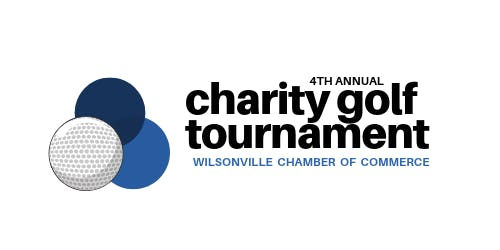 2019 Wilsonville Chamber of Commerce Charity Golf Tournament