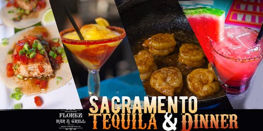 Sacramento Tequila/Food Tasting Tuesdays