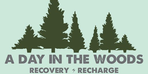 Bradford Health Services presents A Day in the Woods (Warrior)