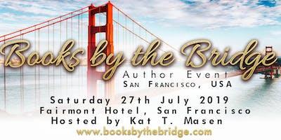Books by the Bridge Author Event San Francisco