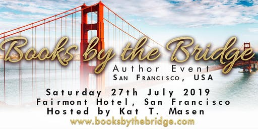 Books by the Bridge Author Event San Francisco
