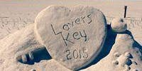 Lovers Key Wedding Vow Renewal- 10 to 12