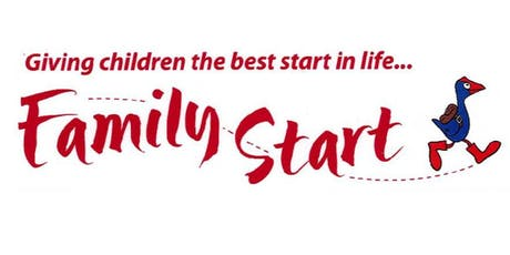 Family Start Conference 2019 tickets