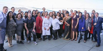 La Cocina 7th Annual Fundraising Gala honoring the Women Entrepreneurs of La Cocina
