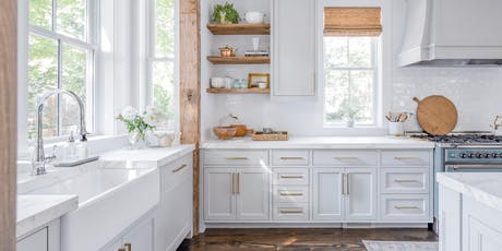 Mastering a Successful Home Renovation tickets