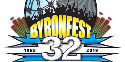 ByronFest 2019!