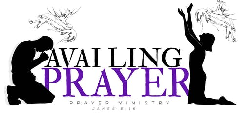 Availing Prayer Gathering 2019