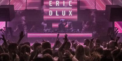 Free Guest List for Grammy nominated Dj ERIC DLUX at SF's Newest Nightclub Love + Propaganda