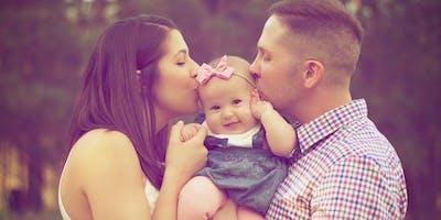 Life After Birth: Postpartum Information Class