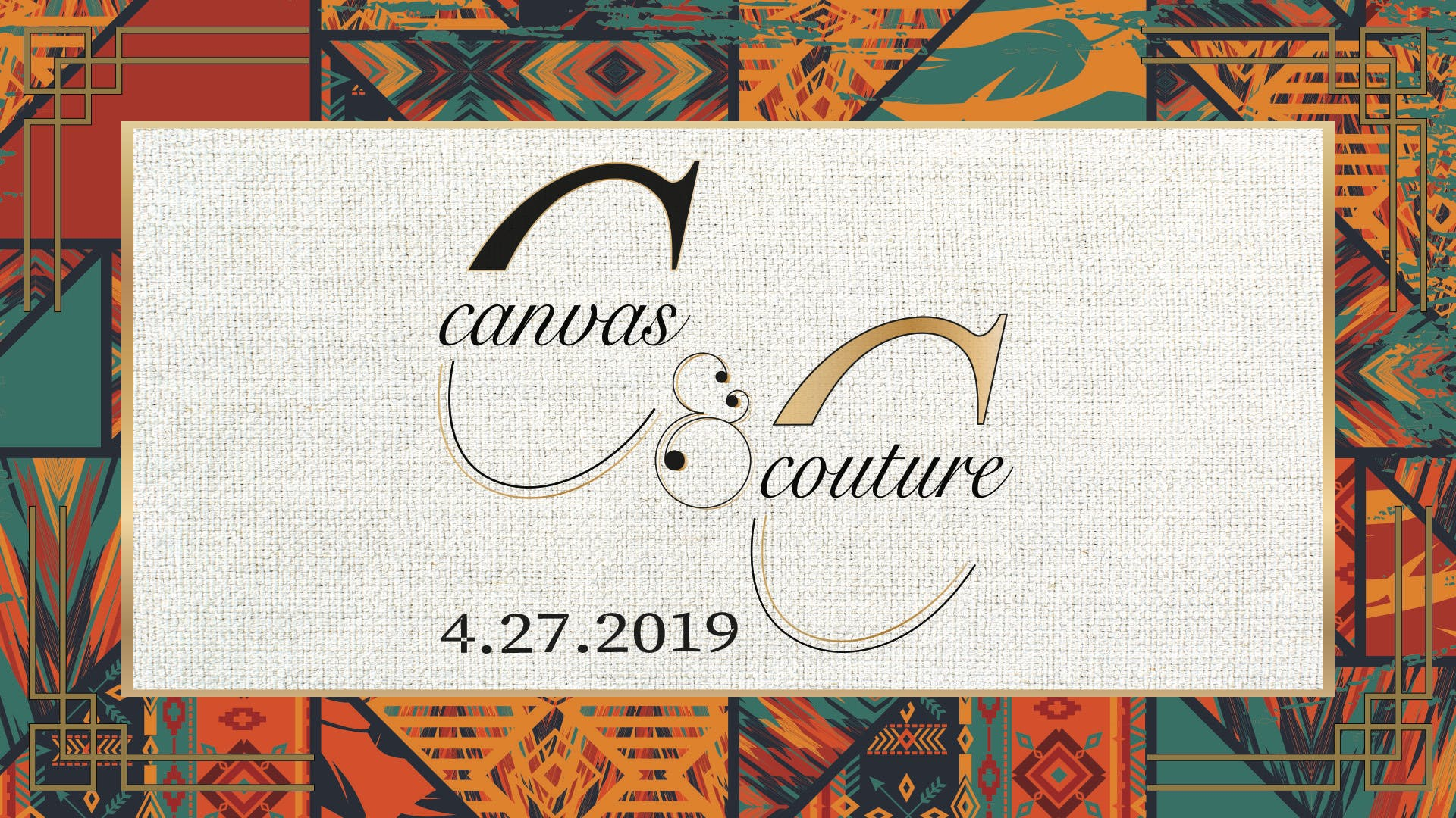 Canvas and Couture