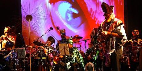 The Sun Ra Arkestra under the direction of Marshall Allen tickets