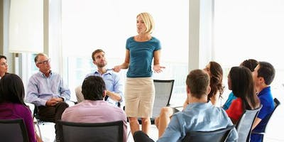 Beyond Networking - Somerset Hills Business Professionals Assoc