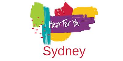 Hear For You Western Sydney Rock My World 2019 Workshop #1 - Western Sydney Wanderers!