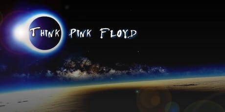 Think Pink Floyd - Live in the Vault tickets