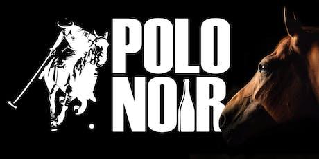 POLO NOIR 2019 tickets