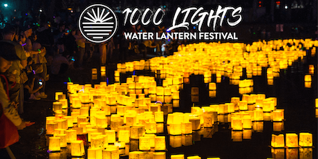 Bay Area | 1000 Lights Water Lantern Festival 2019 tickets