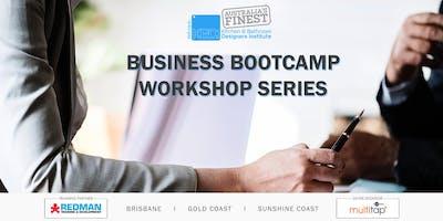 KBDi Business Bootcamp Workshop - Gold Coast