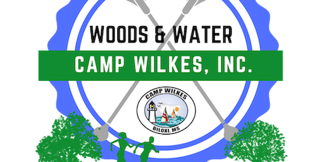 6th Annual Woods and Water 8k Kayak and Trail Run  tickets