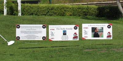 20th Annual STMC GKO Golf Tournament