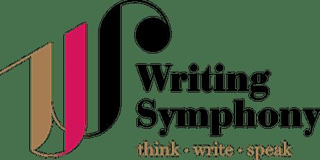 [Online]Free Online Writing Program Open House tickets