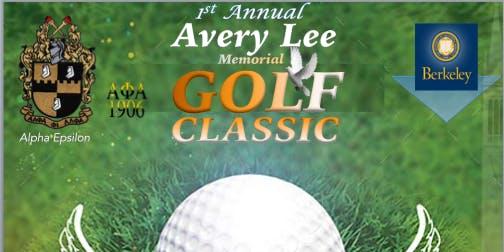 Avery Lee Memorial Golf Classic