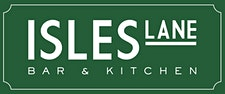 Isles Lane Bar & Kitchen  logo