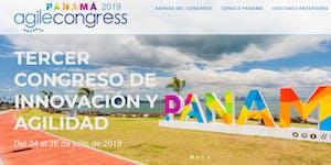 PANAMA AGILE CONGRESS - TERCER CONGRESO DE INNOVACION...