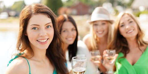 Westbend Winery  - Girls night out & networking soiree